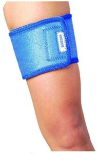 Vissco Neoprene Calf, Thigh Support - Small