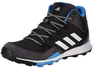 Adidas Men's Tivid Mid Leather Multisport Training Shoes