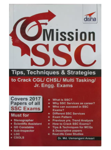 Mission SSC