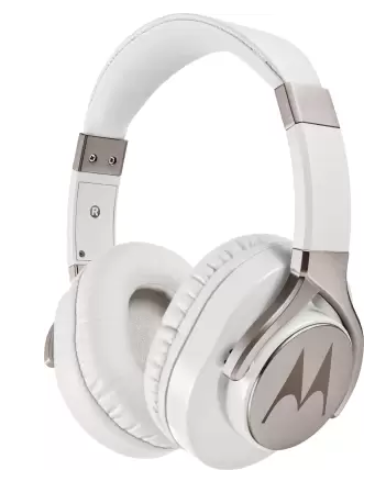 Motorola Pulse Max Wired Headset with Mic