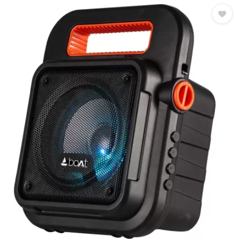 boAt PartyPal 20 15 W Bluetooth Home Audio Speaker