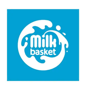 milkbasket amazon