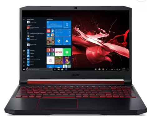Acer Nitro 5 Core i7 9th Gen