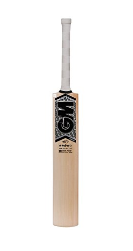 GM Chrome 707 English Willow Cricket Bat Size 4