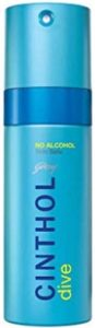 Godrej Cinthol Deo Spray – Dive, 150 ml