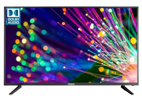 MarQ by Flipkart Dolby 40 inch(100.5 cm) Full HD LED TV