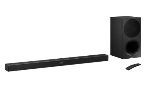 Samsung HW-N450 320 W Bluetooth Soundbar