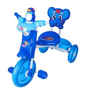 Toyhouse Penguin Tricycle, Blue