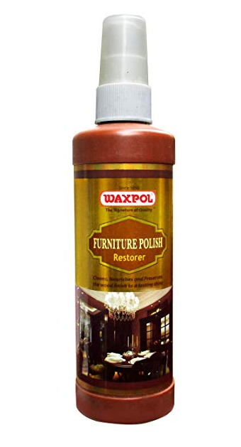 Waxpol Universal Furniture Polish Restorer (200 Ml)