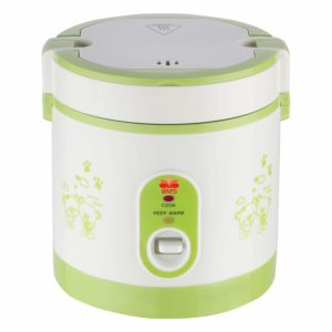 BMS Lifestyle Kitchen Master Electric Pasta and 6 Cup Rice Cooker