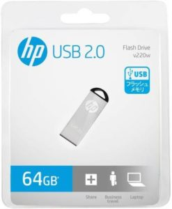 Flipkart- Buy HP 220w 64 GB Pen Drive