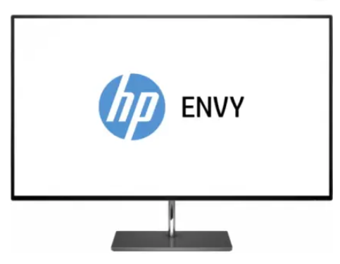 HP 23.8 inch Full HD LED Backlit IPS Panel Gaming Monitor