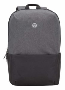 HP Titanium 15.6-inch Topload Laptop Backpack