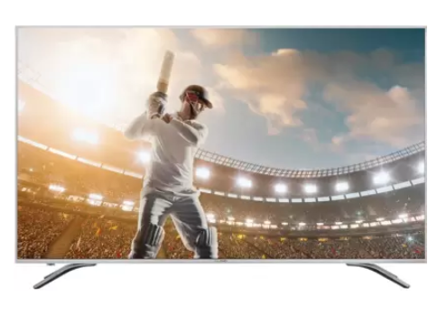 Lloyd Clara 163cm (65 inch) Ultra HD (4K) LED Smart TV