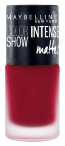 Maybelline New York Color Show Intense Nail Paint