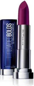 Maybelline The Loaded Bolds by Color Sensational