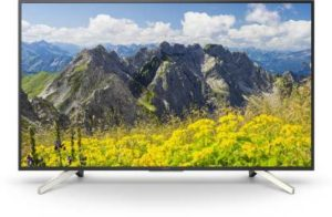 Sony Bravia X7500F 138.8cm (55 inch) Ultra HD (4K) LED Smart Android TV