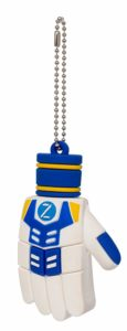 Zoook Sports Cricket Glove 16GB USB Flash Drive