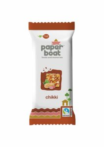 Amazon- Buy Paper Boat Peanut Chikki
