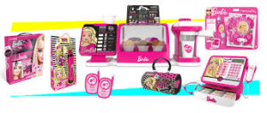 BARBIE PRODUCTS 50 OFF OR MORE