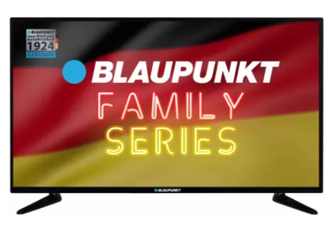 Blaupunkt 80cm (32 inch) HD Ready LED TV