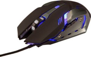 Flipkart SmartBuy Dash Series G40 Gaming Mouse