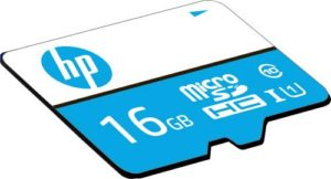 HP U1 16 GB MicroSDXC Class 10 Rs 199 flipkart dealnloot
