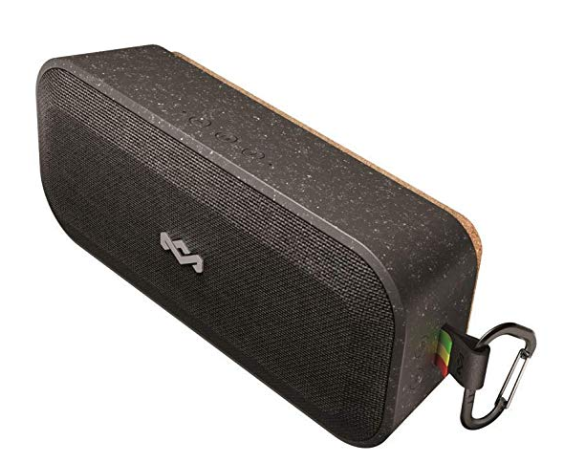 House of Marley No Bounds XL EM-JA017-SB Outdoor Speaker