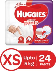 Huggies Baby Diapers