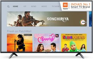 Mi LED TV 4C PRO 80 cm (32) HD Ready Android TV (Black) rs 11499 only amazon