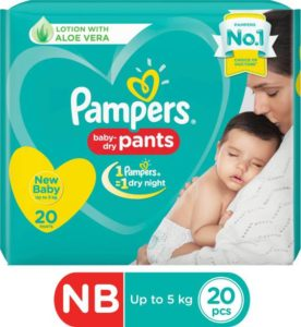 Pampers Splashers, Disposable Swim Pants, Diapers