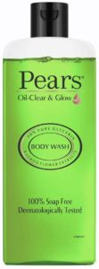 Pears Oil Clear and Glow Shower Gel Rs 99 amazon dealnloot