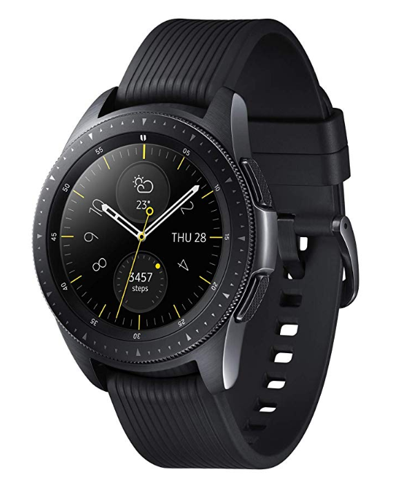 Samsung Galaxy 42 MM Smartwatch