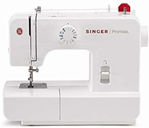 Singer Promise 1408 Sewing Machine Rs 6562 amazon dealnloot