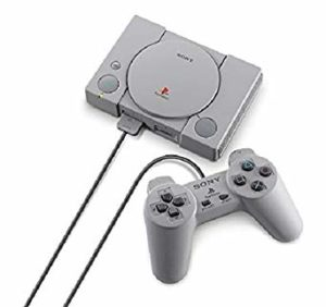 Sony PlayStation Classic IMPORTED With 20 Pre Rs 3990 amazon dealnloot