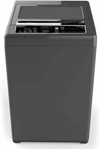Whirlpool 6.2 kg Fully-Automatic Top Loading Washing Machine (WHITEMAGIC ROYAL 6.2, Shiny Grey, Hard Water Wash) Rs 11990 amazon dealnloot
