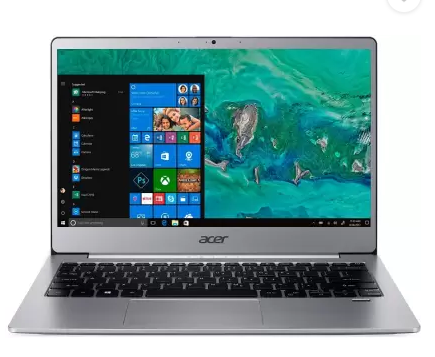 Acer Swift 3 Core i3 8th Gen
