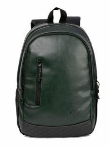 Amazon- Buy F Gear Bi Frost Executive 27 Ltrs Olive Green Laptop Backpack