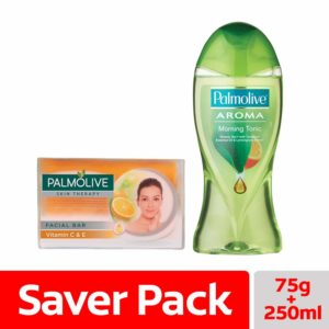 Amazon- Buy Palmolive Skin Therapy