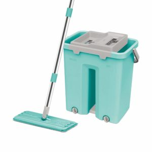 Amazon- Buy Spotzero by Milton Flat Mop