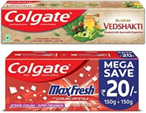 Amazon Pantry- Buy Colgate products