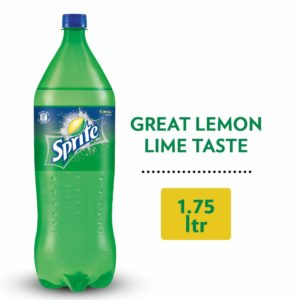 Amazon Pantry- Buy Sprite Lime Flavoured Soft Drink
