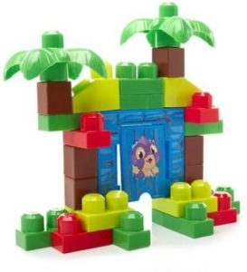 Flipkart- Buy Mega Bloks Build a Dinosaur