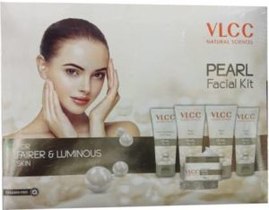 Flipkart Price Error Loot- Buy VLCC Pearl Facial Kit