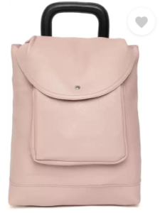 NA 2.2 L Backpack  (Pink)