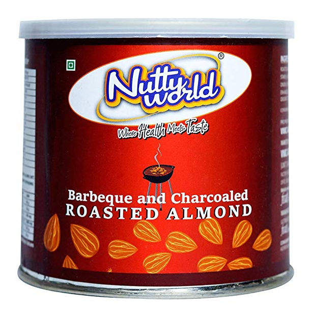 Nutty World Diwali Gift