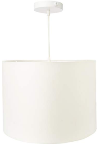 Philips Tranquil 38388 Base E27 Pendant CFL (White)