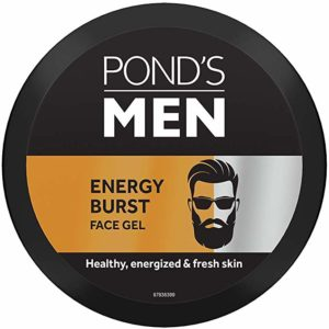 Pond s Men Energy Burst Face Gel Rs 103 amazon dealnloot