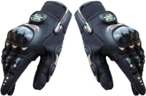 Probiker Racing Equipment Motorcycle Driving Gloves Black Rs 299 flipkart dealnloot