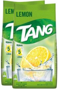 Tang Lemon Instant Drink Mix 500g Each Rs 169 flipkart dealnloot